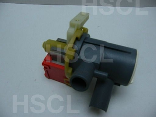 Pump: WM: Whirlpool C00318545
