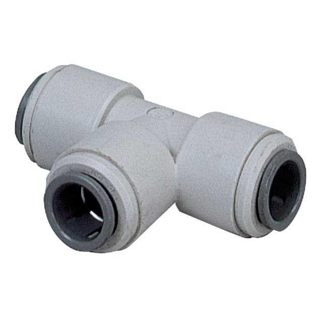 EQUAL TEE COUPLING - TUBE O/D 3/8 A7150