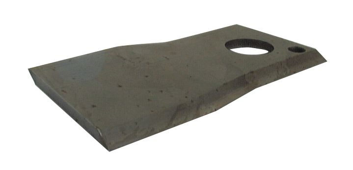 VICON MOWER BLADE-107X48X4MM LH 77121