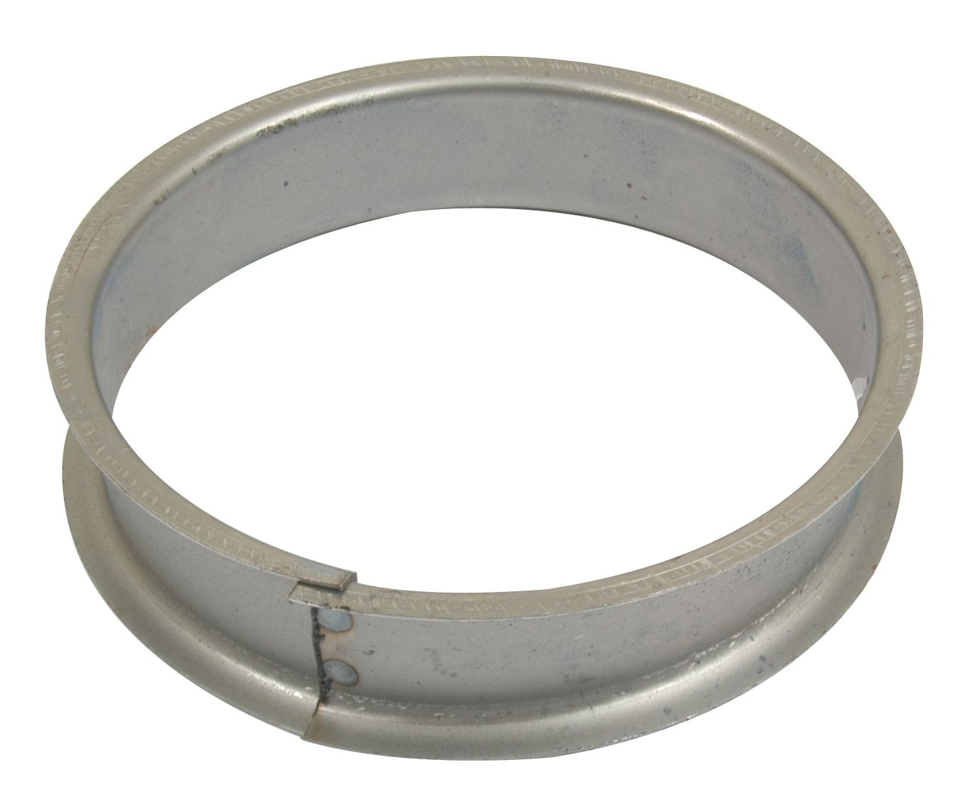 "MCCONNEL BUSH-AXLE SPACER 5"" SHAFT"