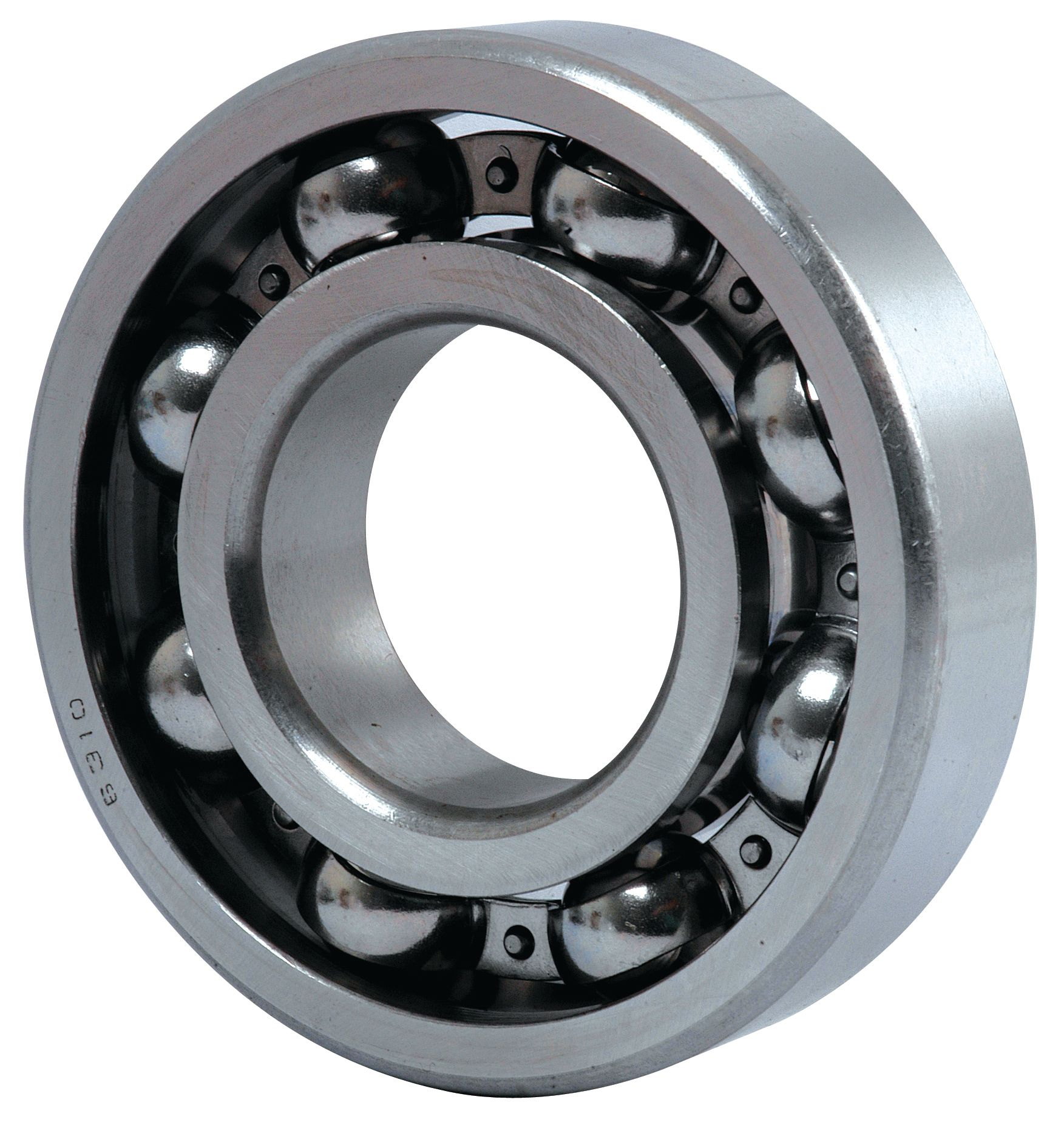 WHITE/OLIVER BEARING-DEEP GROOVE-6310 18110