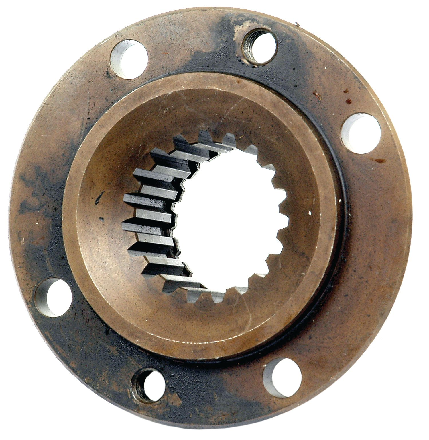 DAVID BROWN COUPLING-CRANK 17437