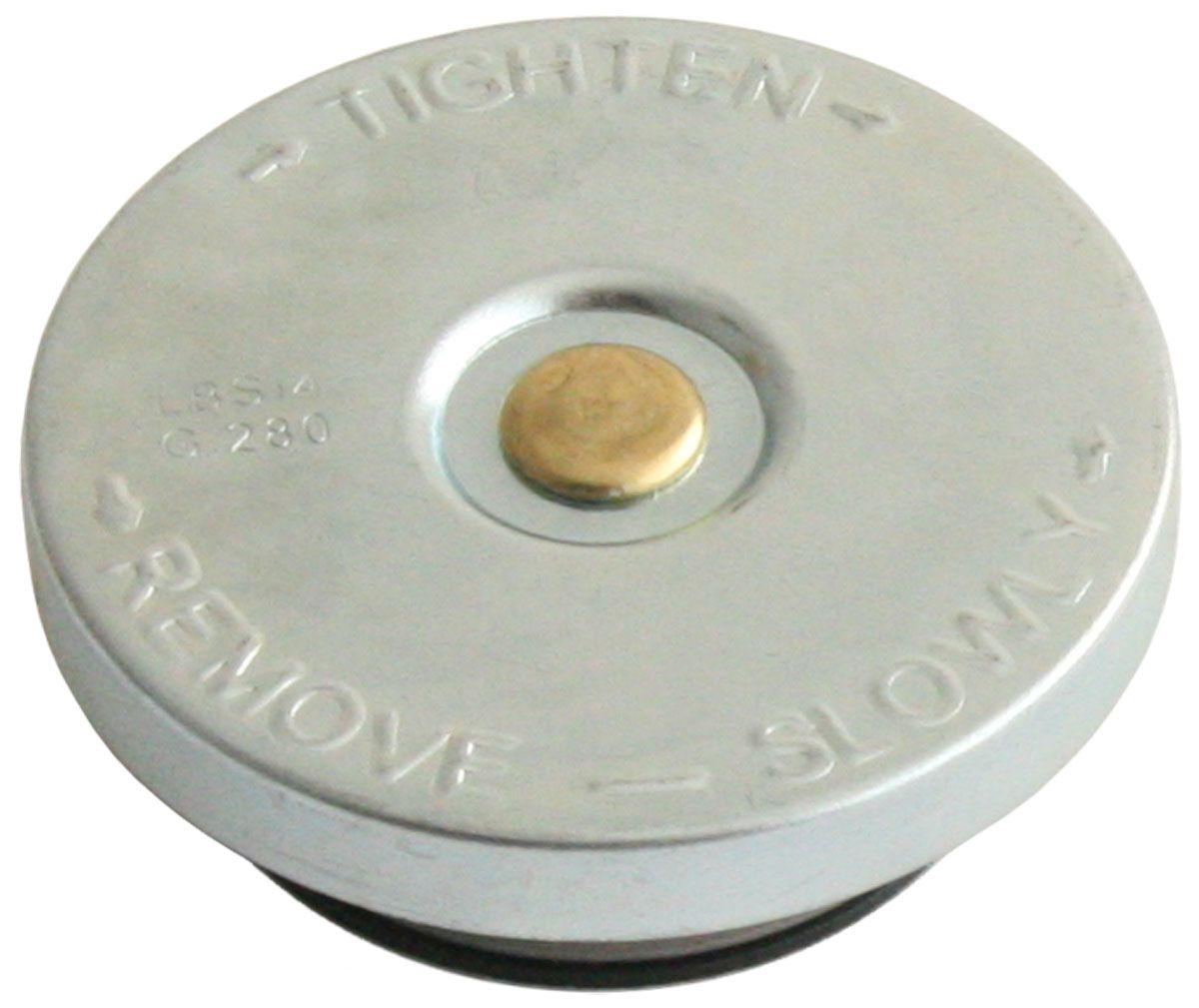EMMARK FORDSON RADIATOR CAP - (50888434950915)