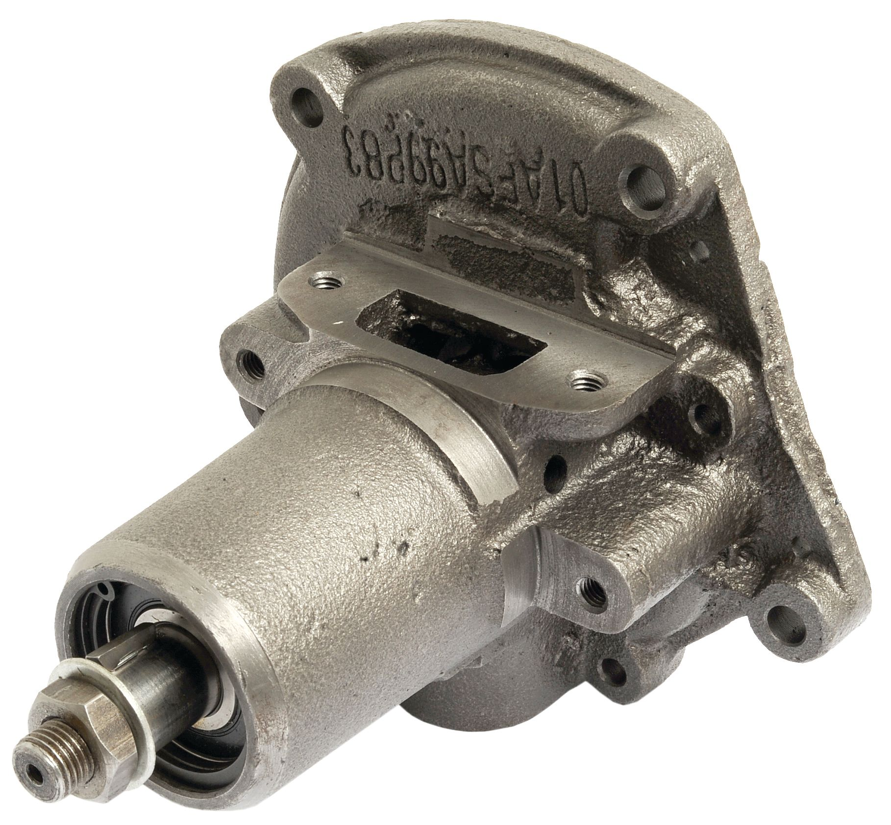 HANOMAG WATER PUMP 39872