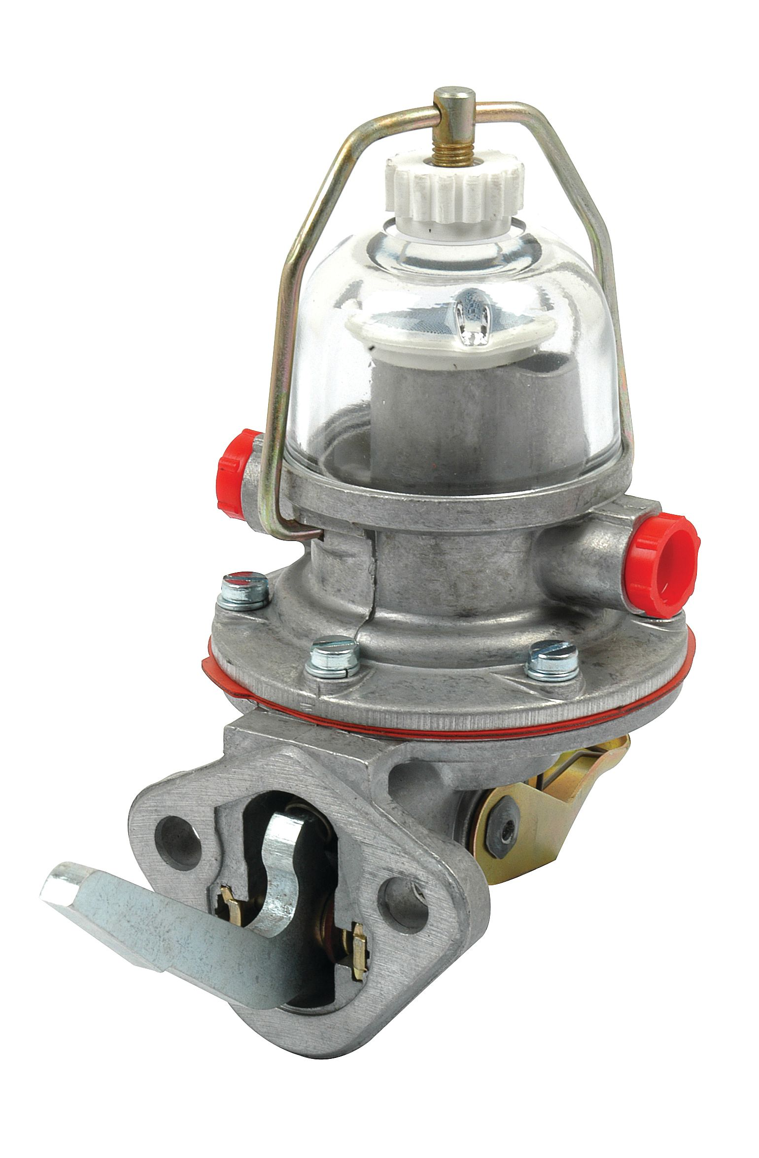 FORD NEW HOLLAND FUEL PUMP 66105