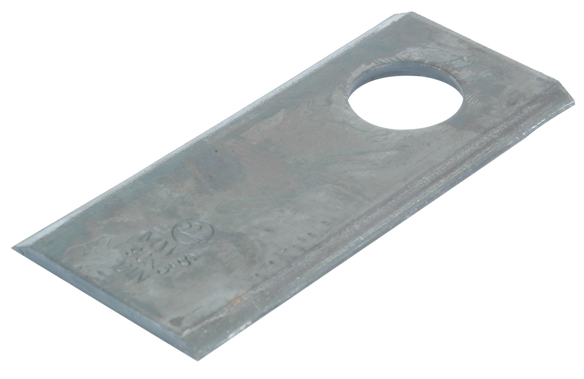 WELGER MOWER BLADE-90X40X3 �19MM 77051