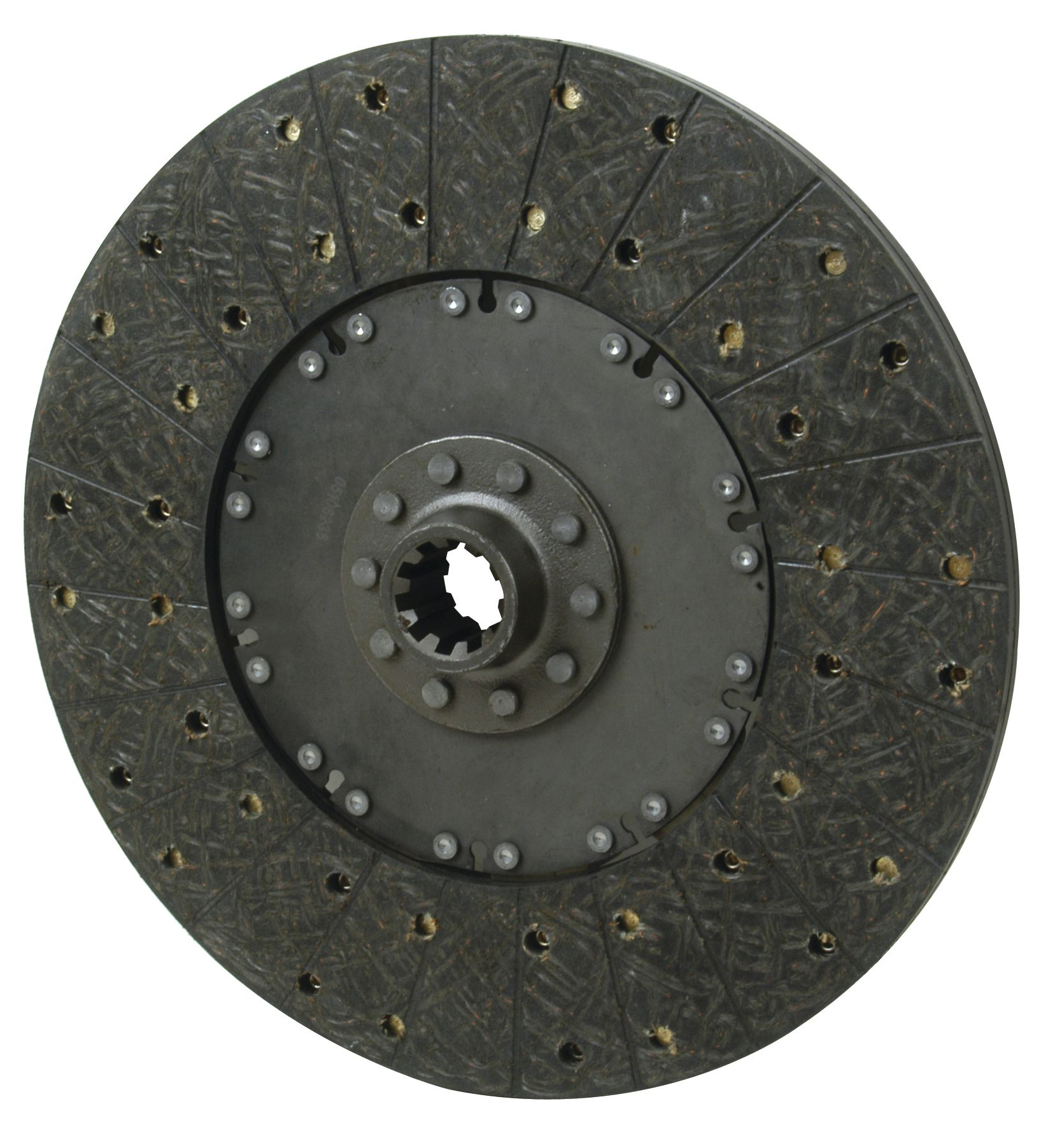 """FORDSON CLUTCH PLATE MAIN 13"""""""