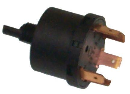 FIAT SWITCH- BLOWER A/C 3 SPEED 106616