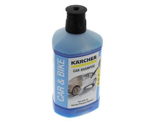Karcher: Car Cleaning Concentrate 6.295-750.0 KR62957500