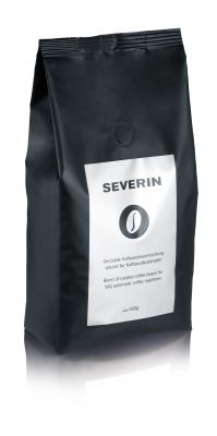 Severin ZB8688 Roasted Coffee Beans