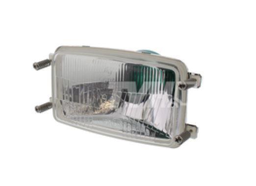 Merlo Tele Handler P36.10 Merlo Front Light RHS