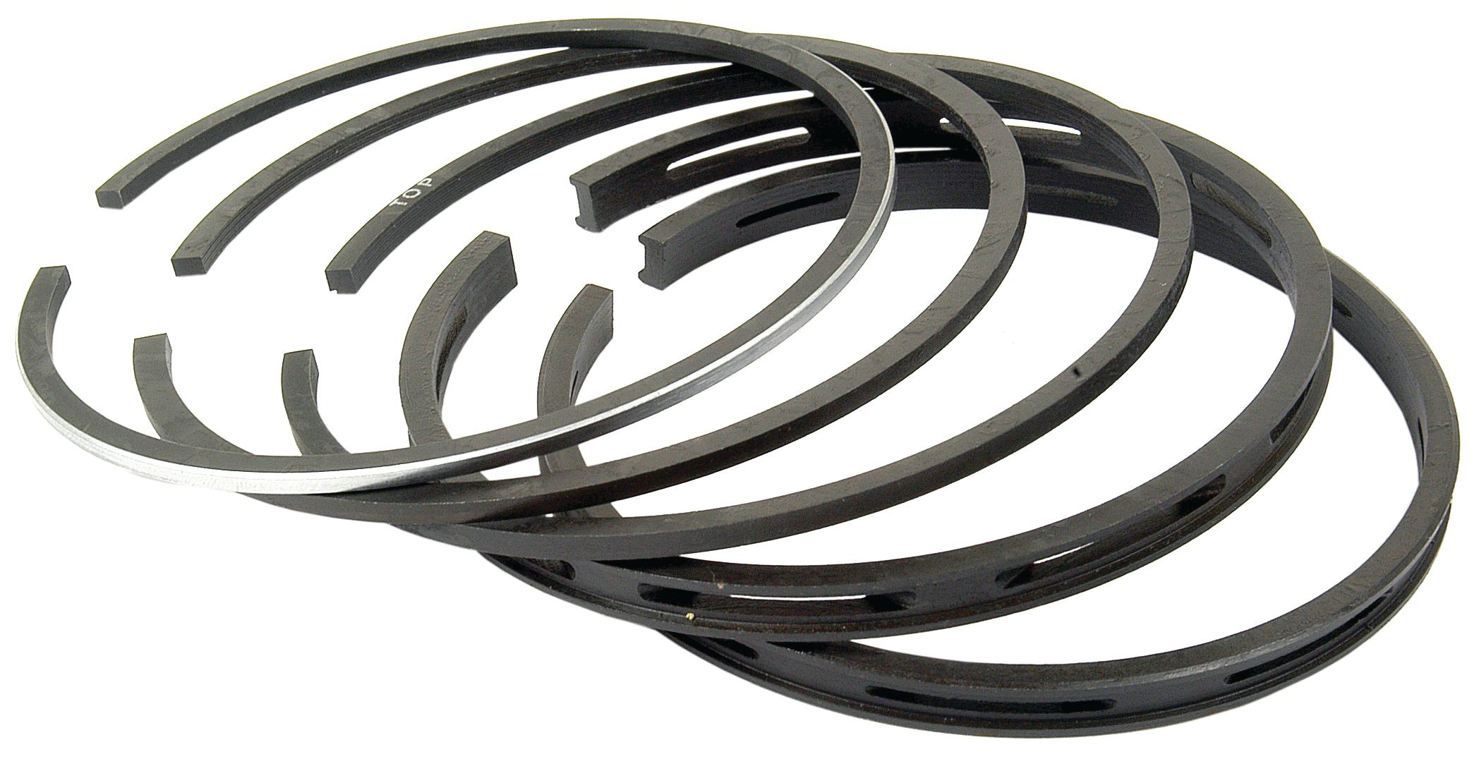 FORD RING SET (PLAIN) 40430