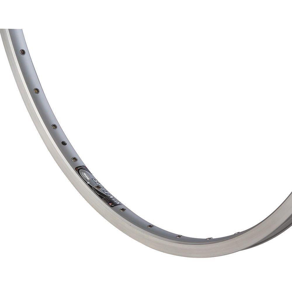 RYDE SPUTNIK 700C SILVER 36H RIM RR12036