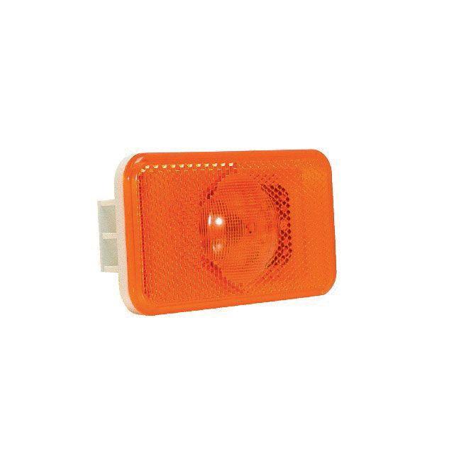 AMBER MARKER LAMP KLTF0570