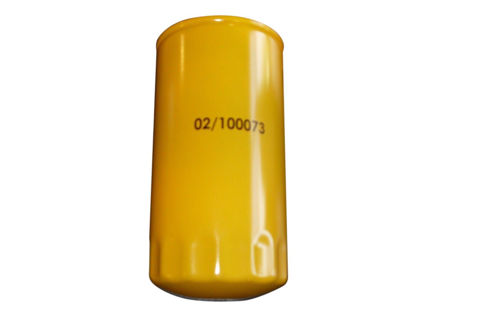 JCB PARTS OIL FILTER 02/100073A