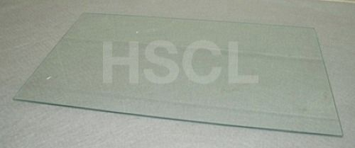 Fridge Glass Shelf: Hoover 91615435