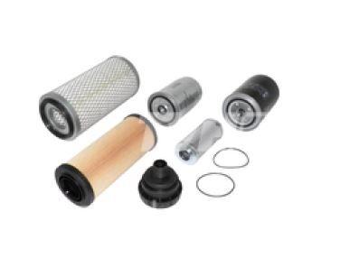 Linde Forklift H16D Set of Filters