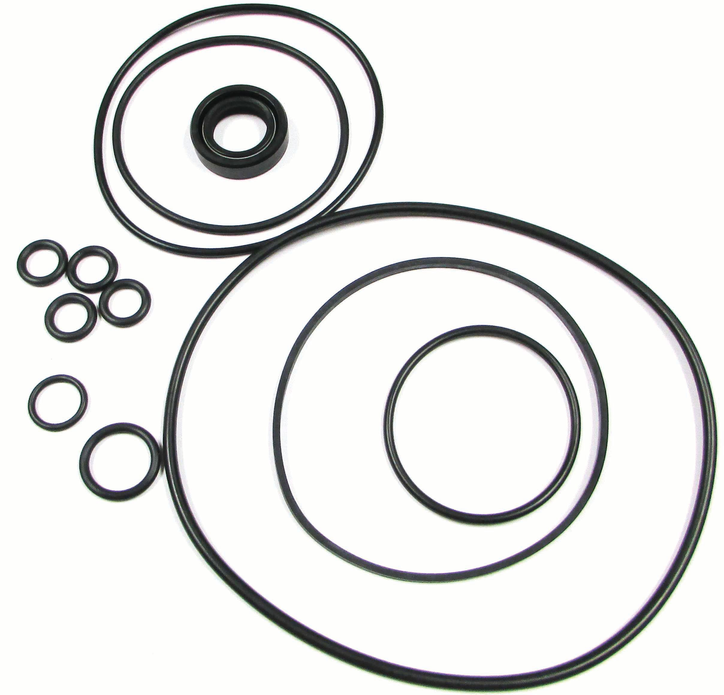 FORD NEW HOLLAND SEAL KIT 65664