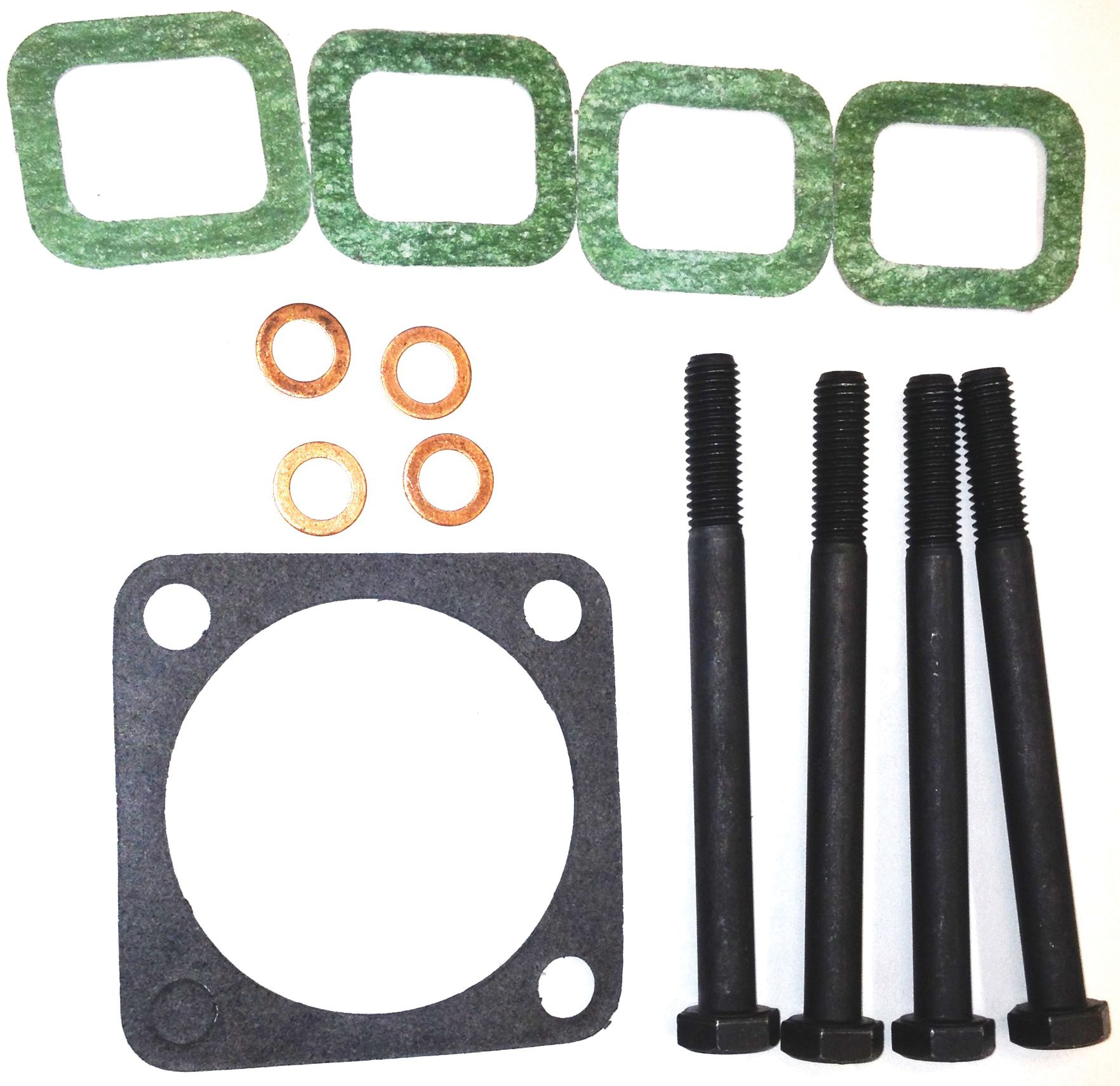 LONG TRACTOR WATER MANIFOLD-GASKET SET 67255