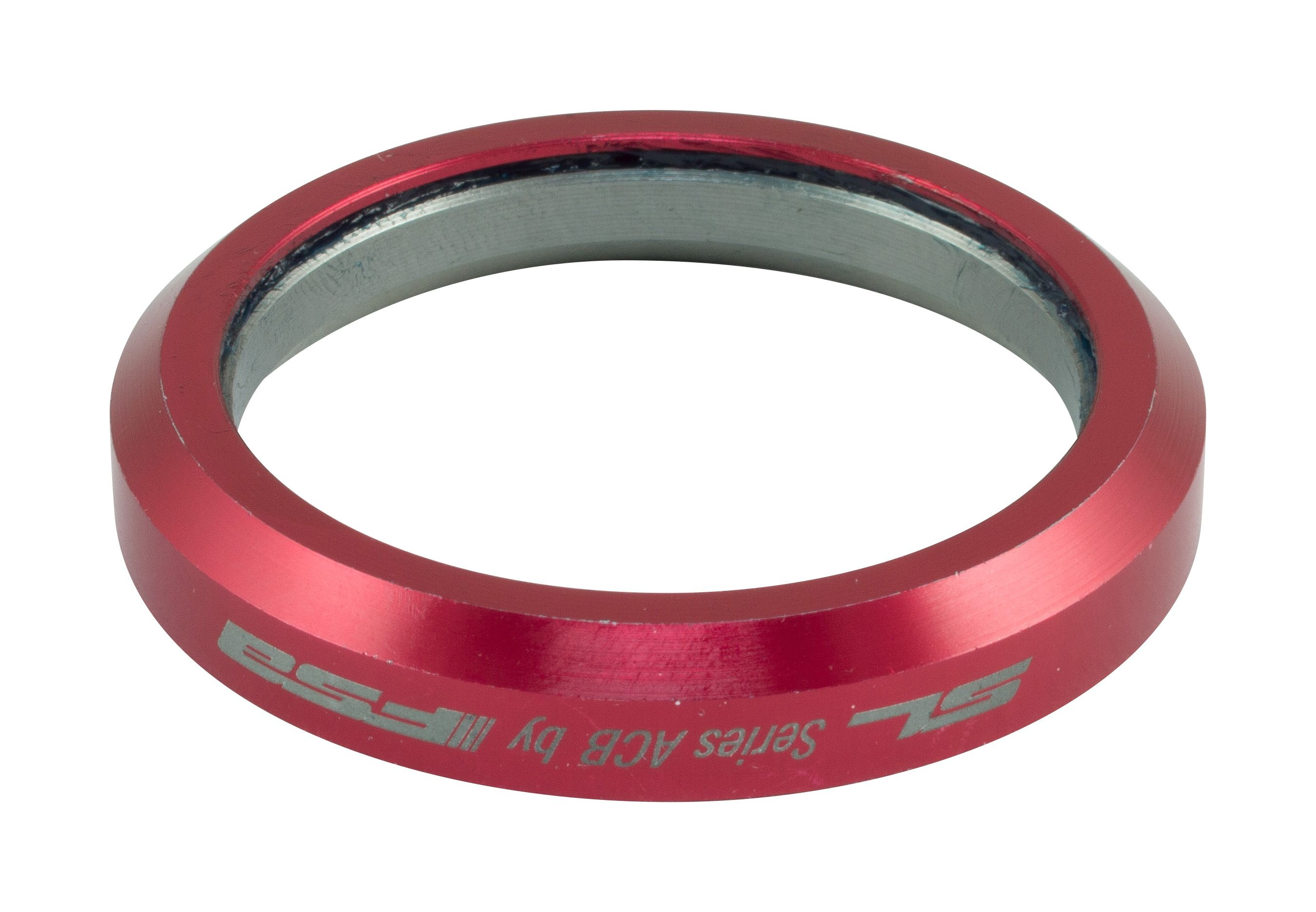 "FSA SL ALLOY ACB HEADSET BEARING TH-073R 1.1/2"" 51.8MM 36 DEGREE-45 DEGREE - RED 1601656"