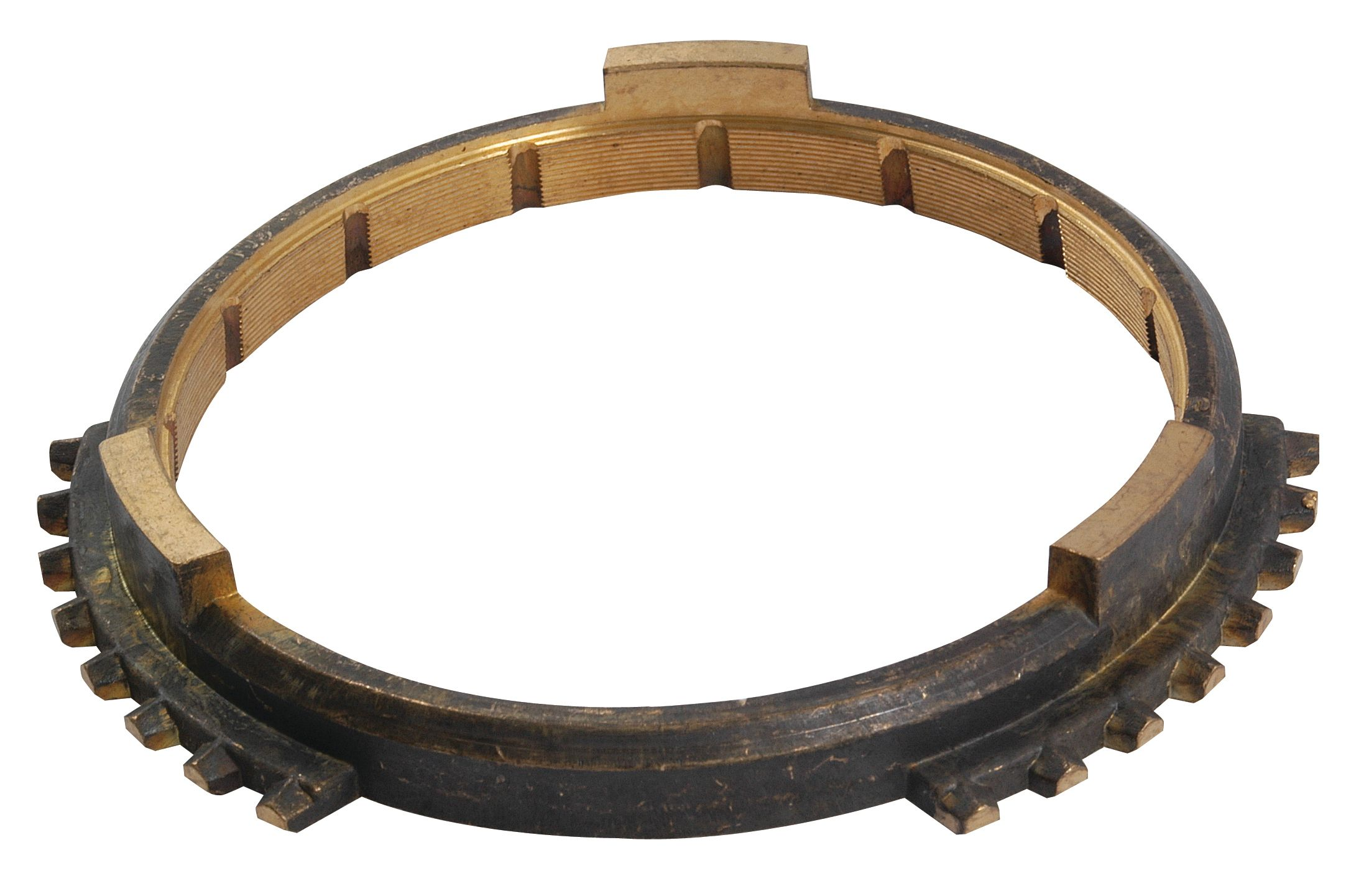 LONG TRACTOR SYNCRO RING 62558