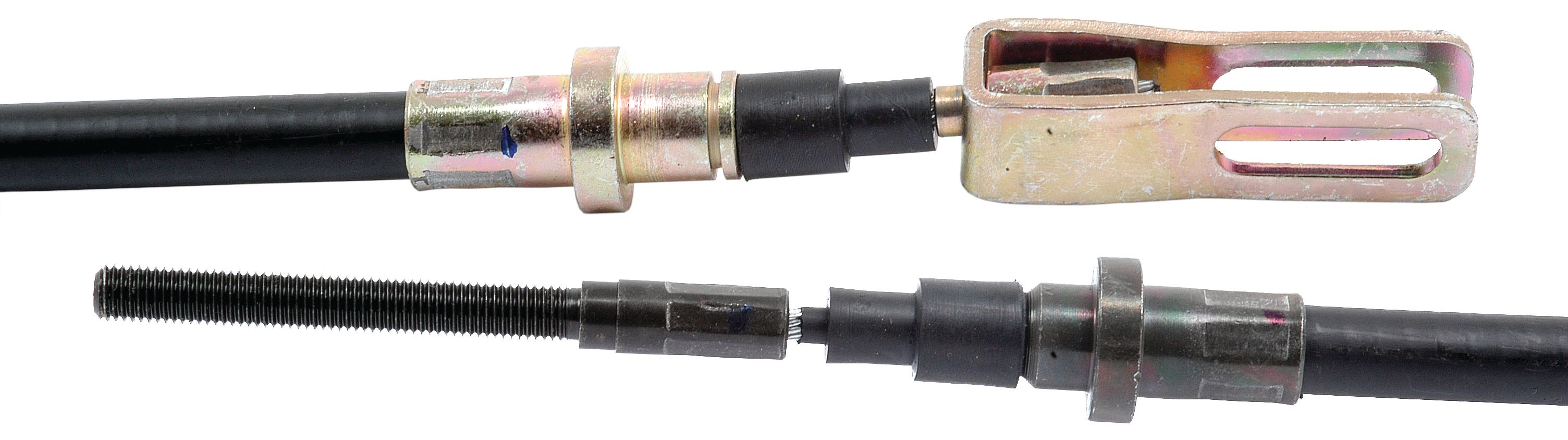 FORD NEW HOLLAND CABLE-HAND BRAKE (1861MM) 66254