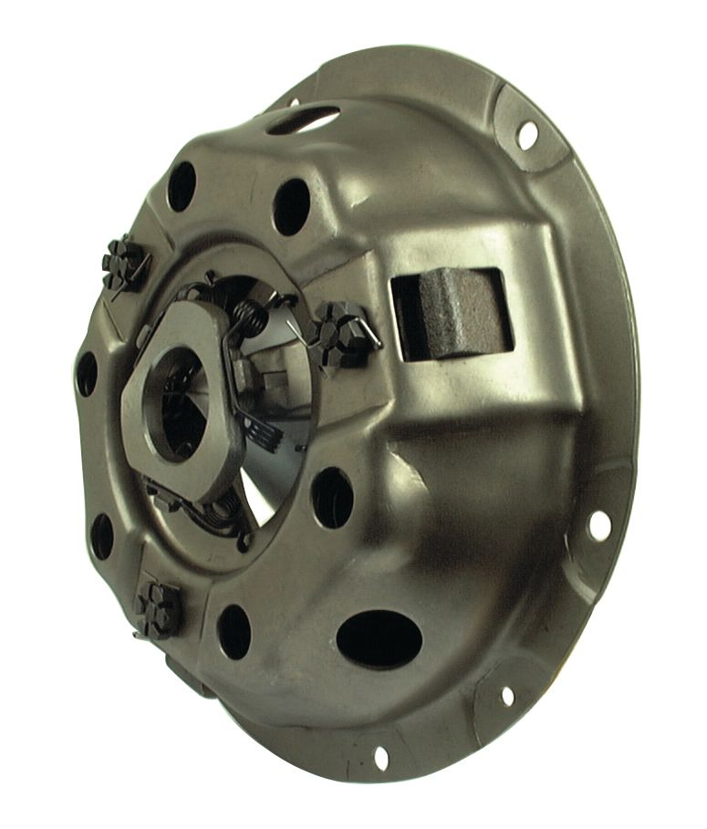 YANMAR CLUTCH COVER
