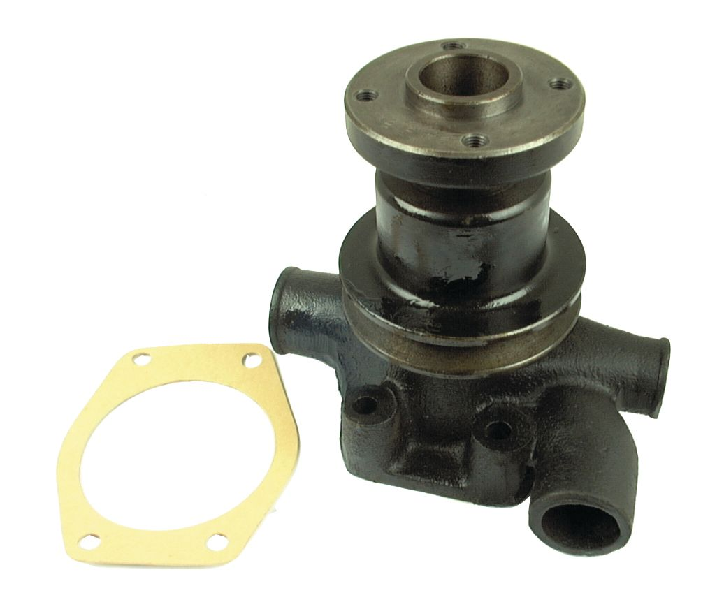 FORD NEW HOLLAND WATER PUMP+PULLEY 65014
