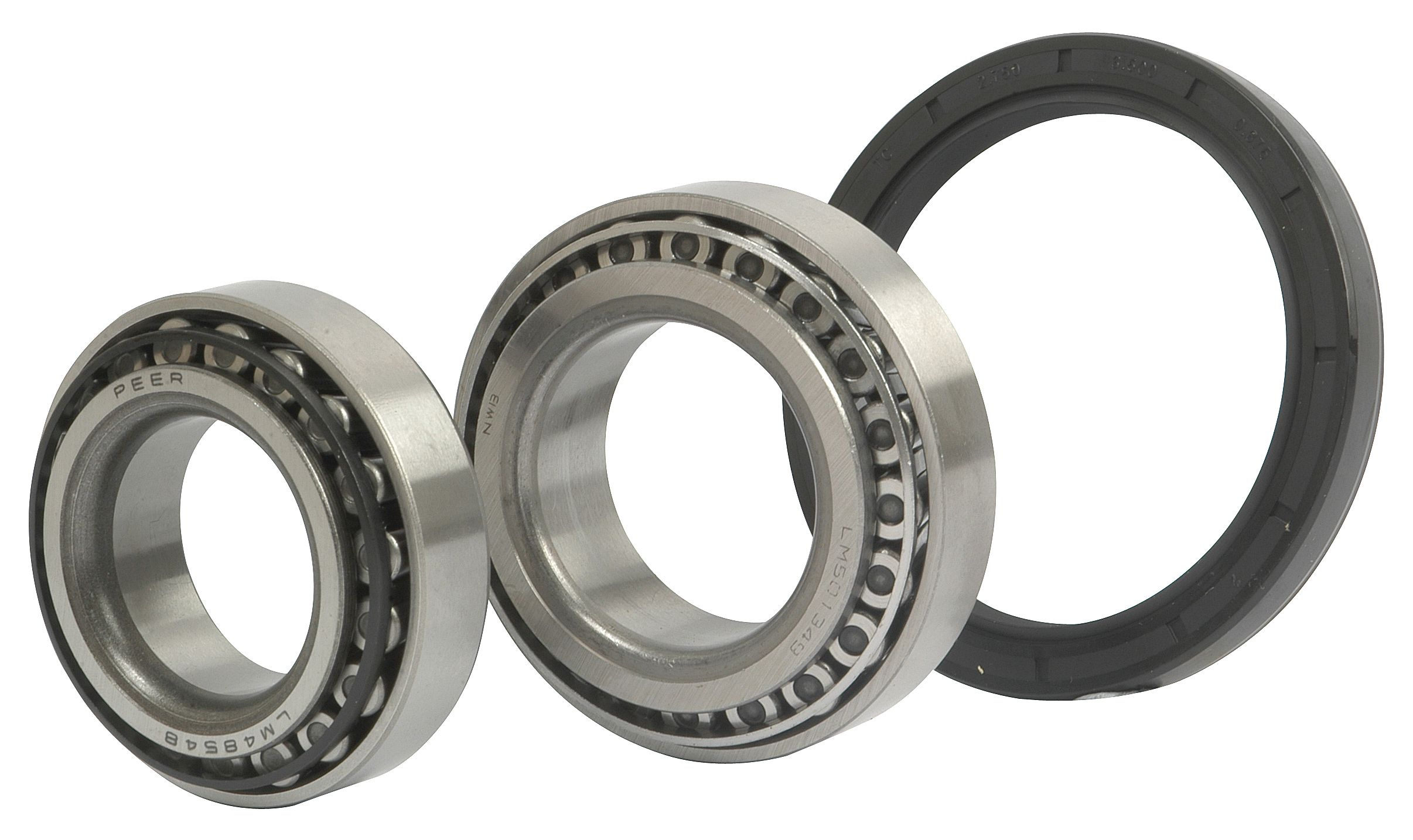 NUFFIELD WHEEL BEARING KIT 75998
