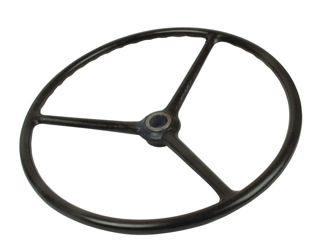 "FORD NEW HOLLAND STEERING WHEEL-1 1/4"" FINE 60636"
