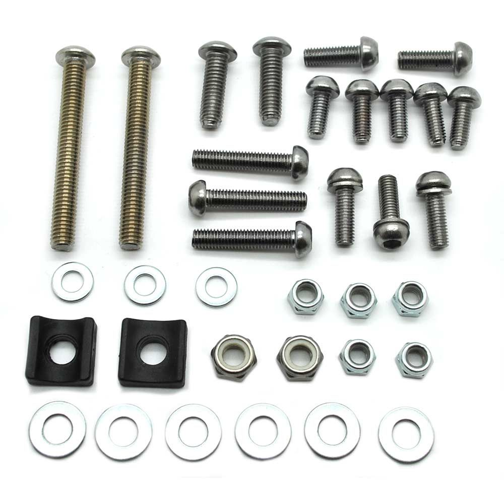 FLINGER MUDGUARD FITTING KIT
