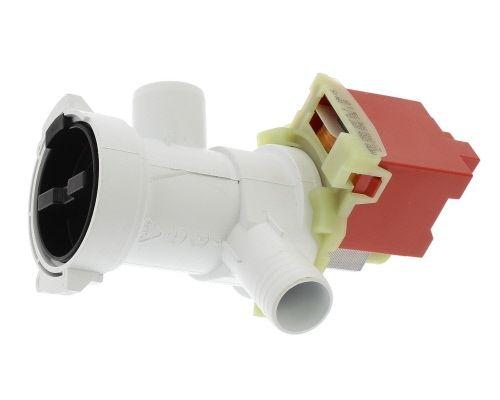 Drain Pump: Fagor Brandt 42000167