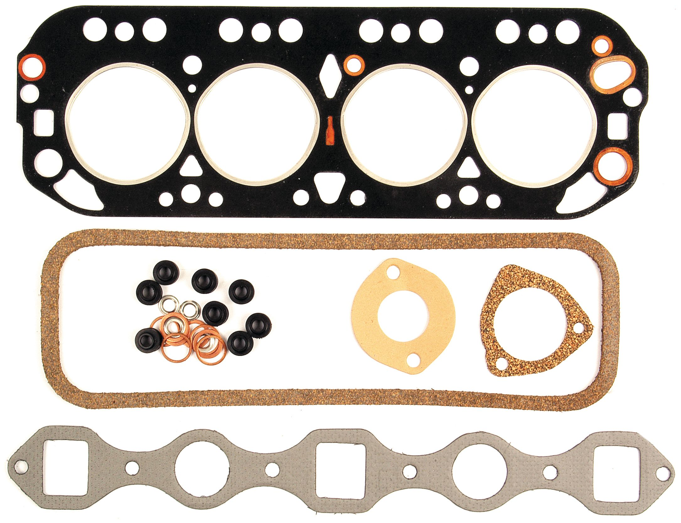 LEYLAND GASKET SET-HEAD