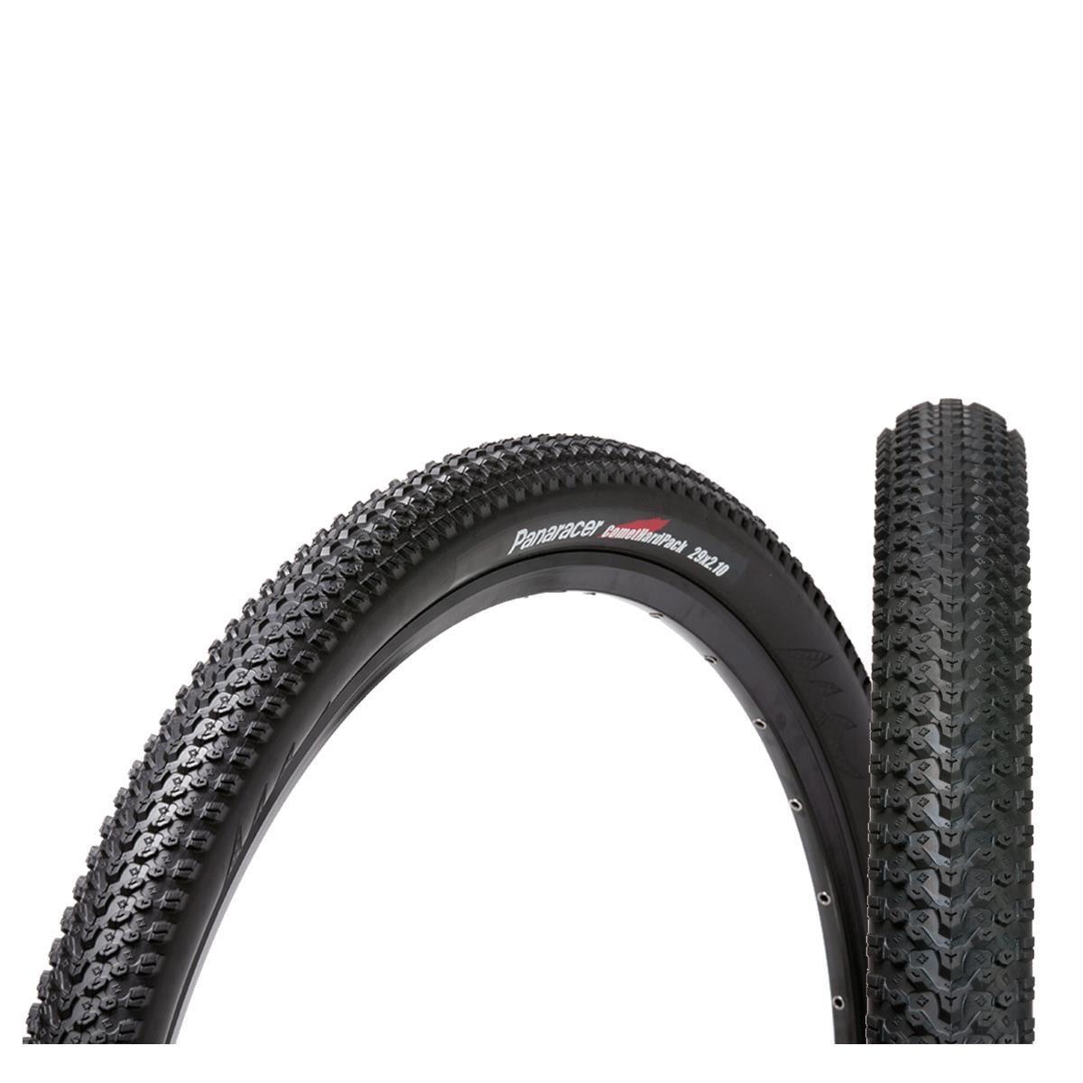 Panaracer Comet Hard Pack Folding Tyre: Black 29X2.1