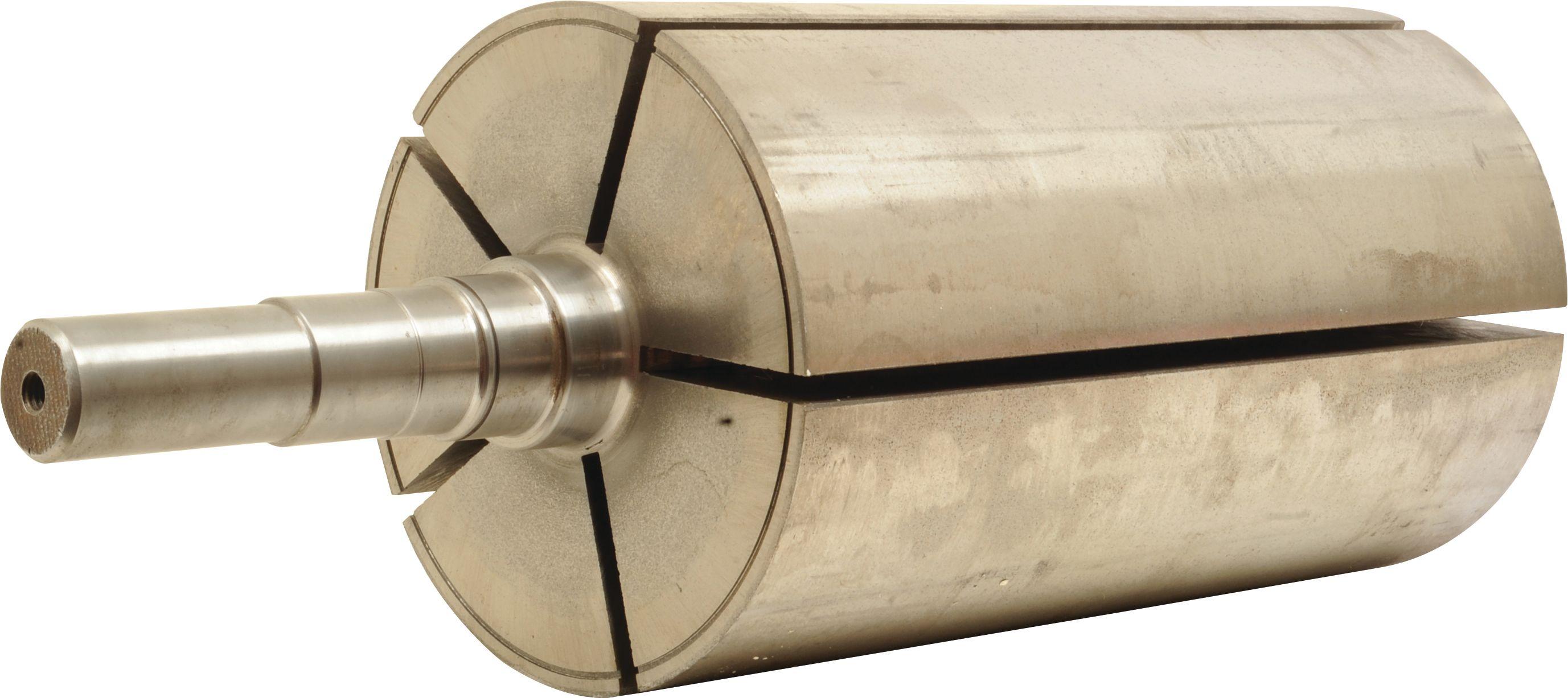 BATTIONI PAGANI POMP ROTOR-MEC 9000 P 101908