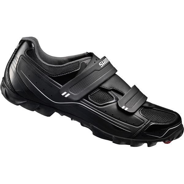 Shimano M065 SPD shoes black size 37