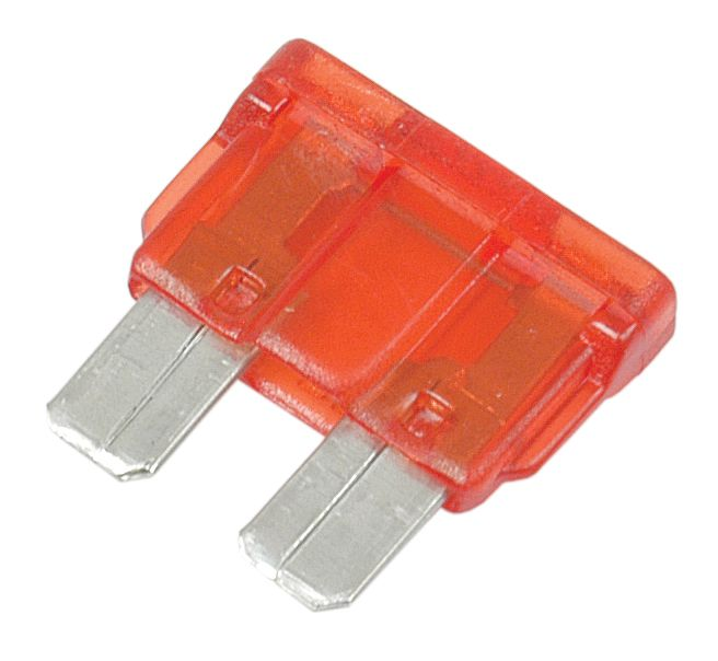 FORD NEW HOLLAND FUSE-BLADE-10 AMP(RED)