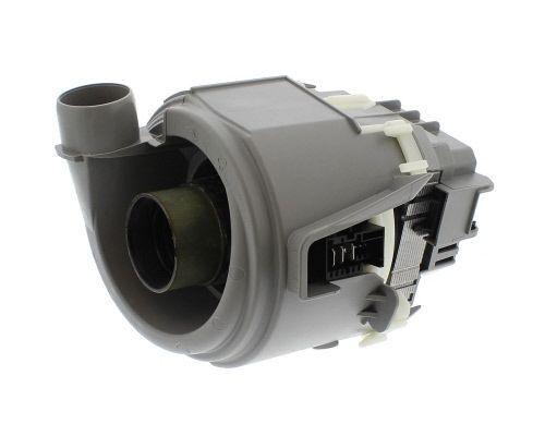 Heat Pump: DW: Bosch Siemens BSH654575