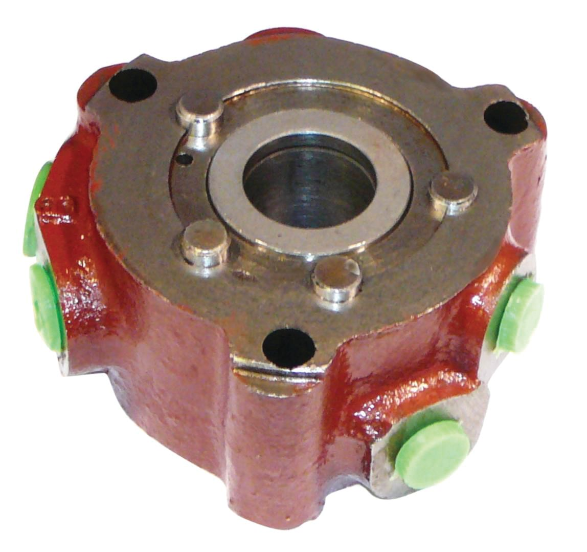 WHITE OLIVER POWER STEERING-CONTROL VALVE