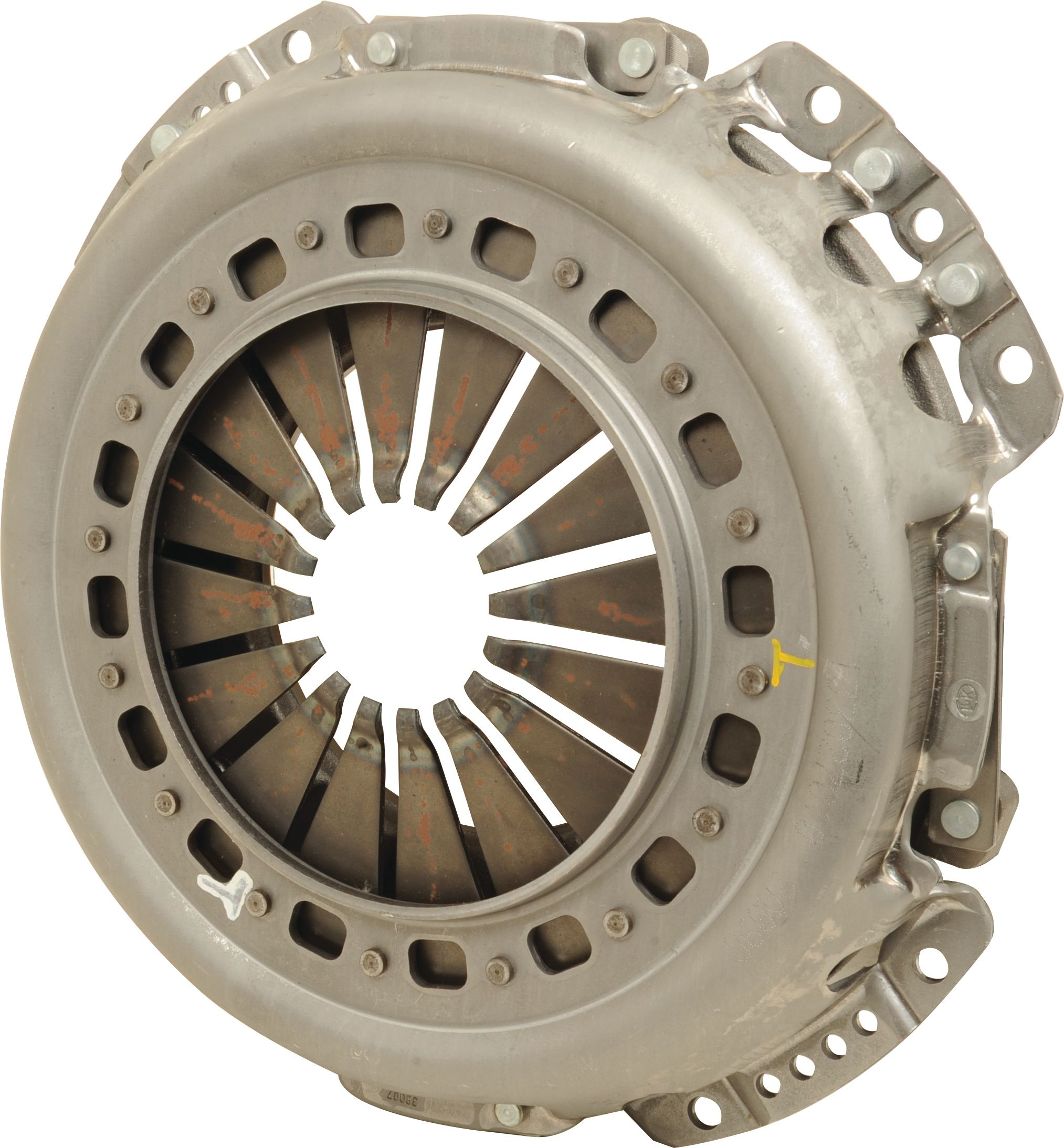 "COUNTY CLUTCH FORD D8NN 7563BA 13"" SI 72761"