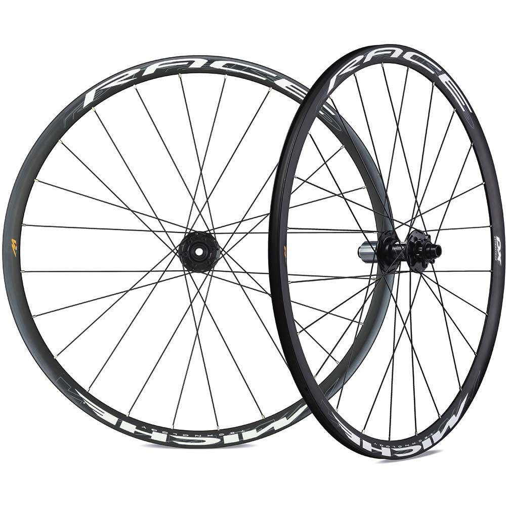 MICHE RACE 707 DISC HG WHEELS PR MCW07D