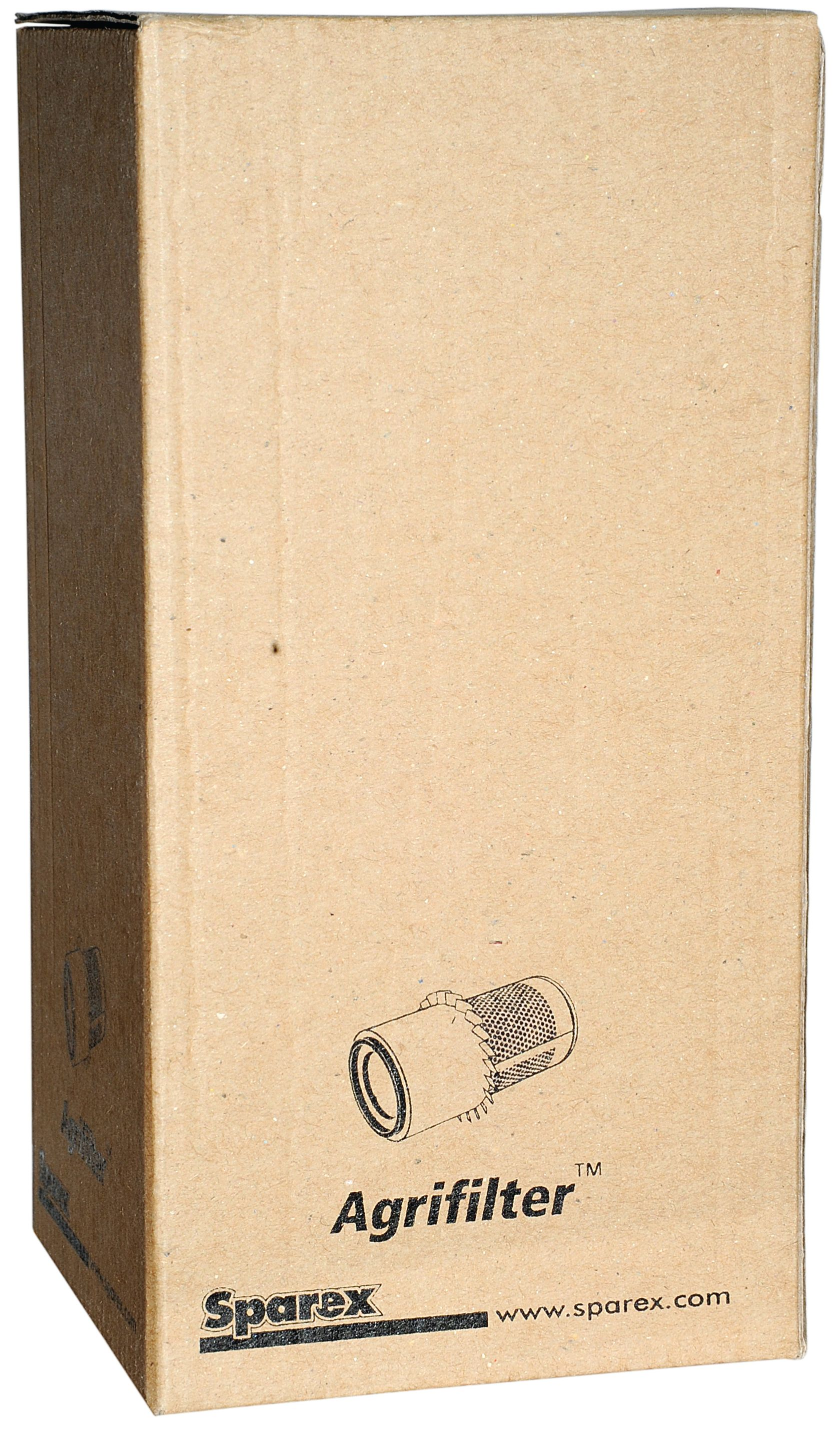 RENAULT OUTER AIR FILTER 76873