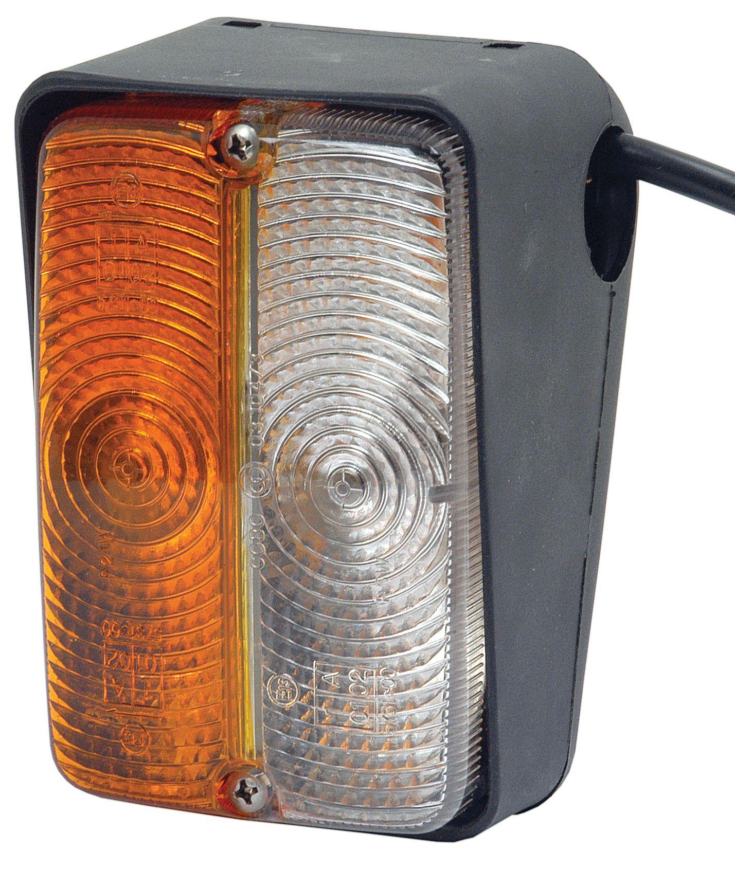 FIAT LIGHT-FRONT-RH 56381