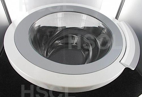 Window WM Bosch Siemens