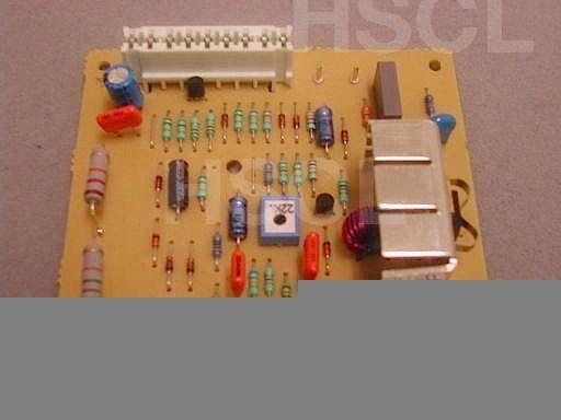 Module: WM: Creda Hotpoint C00198367