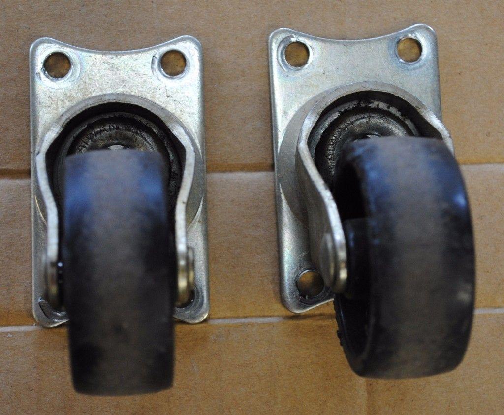601-10905 Caster D51H66 Free ST