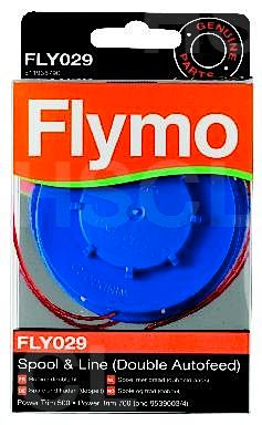 Spool & Line: Flymo FLY029