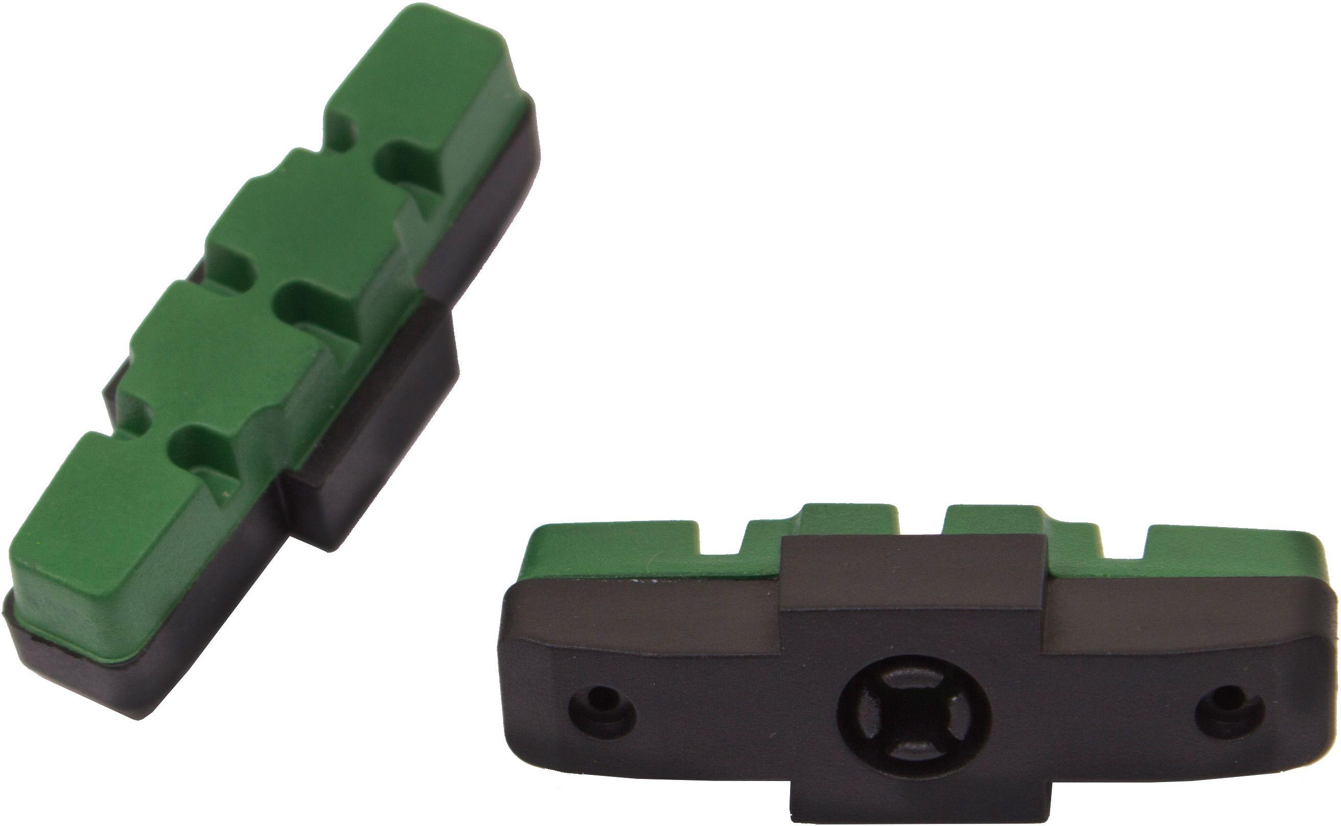 AZTEC BRBX E-HYDRO GREEN GREEN PBA0201