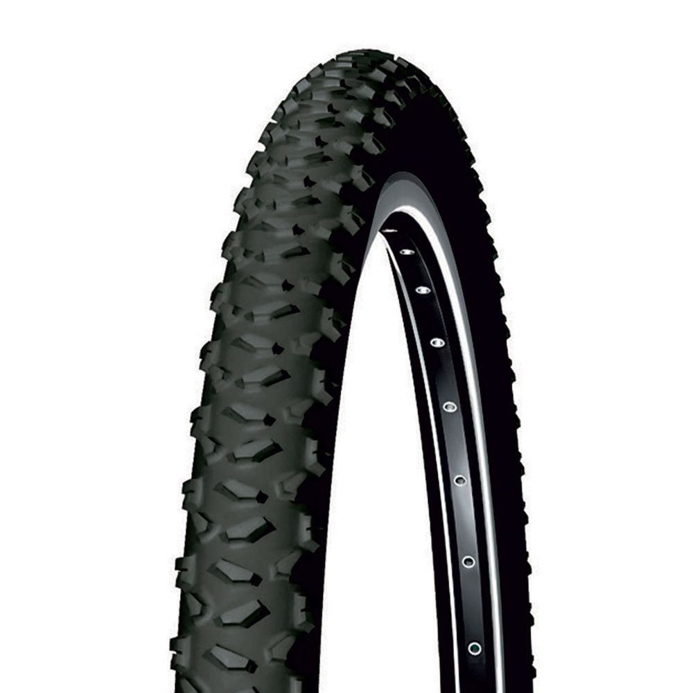 MICHELIN COUNTRY TRAIL V2 FOLD 26X2.00 BLK