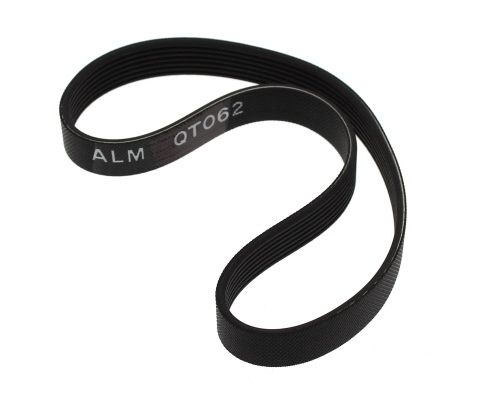 Lawnmower Drive Belt: B&Q MacAllister Qualcast QT062